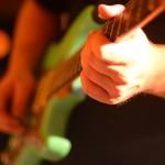 ギター初心者におすすめの練習曲